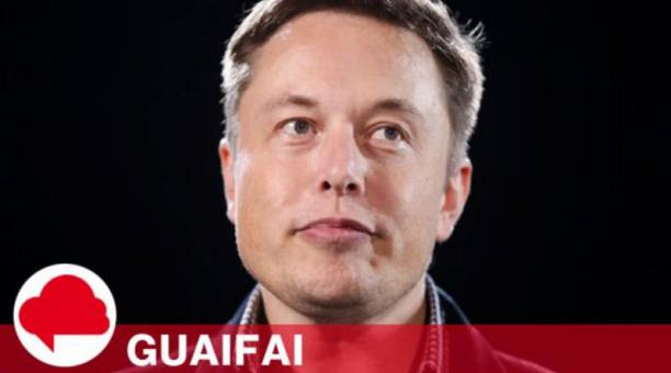 Elon Musk es el dueño de Neuralink, la empresa que mostró a un mono jugando un videojuego. Foto: Reuters