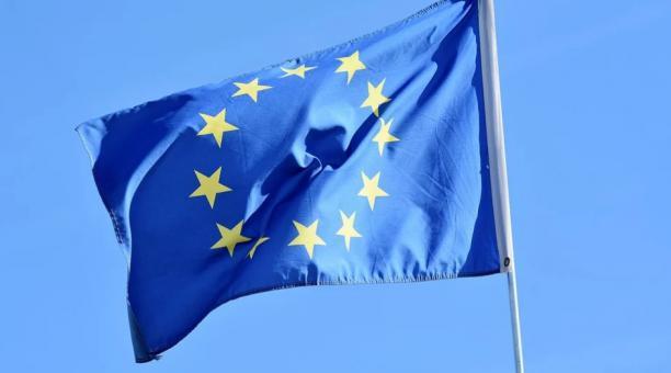 Un portavoz de la Unión Europea anunció que fortalecerá la cooperación con el nuevo Gobierno de Ecuador, tras conocerse la victoria de Guillermo Lasso en las elecciones. Foto: Pixabay