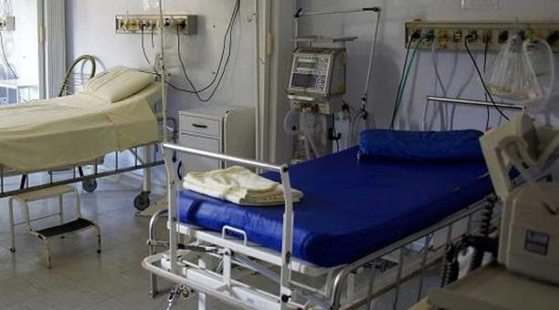 Imagen referencial. El paciente infectado lleva 12 días entubado en el hospital de Seguro Social de Loja. Foto: Pixabay