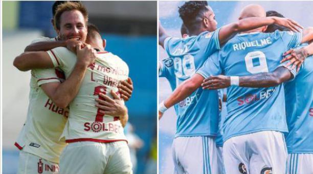 Los clubes peruanos hicieron un pedido formal a las autoridades. Tomado de la Liga peruana de fútbol