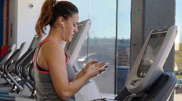Imagen referencial. Los investigadores piden a las autoridades sanitarias que aconsejen a la población hacer actividad física regularmente