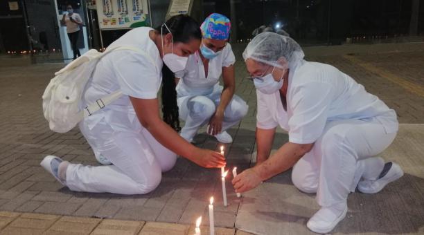 El ejecutivo, que como funcionario público hizo parte de la Cooperativa de Hospitales de Antioquia (COHAN), denunció en 2019 supuestos actos de corrupción en el hospital de Caucasia. Foto: Twitter @BLUantioquia