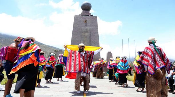 Las actividades se desarrollarán en las cinco hectáreas de espacios abiertos del complejo turístico. Foto: Diego Pallero / EL COMERCIO