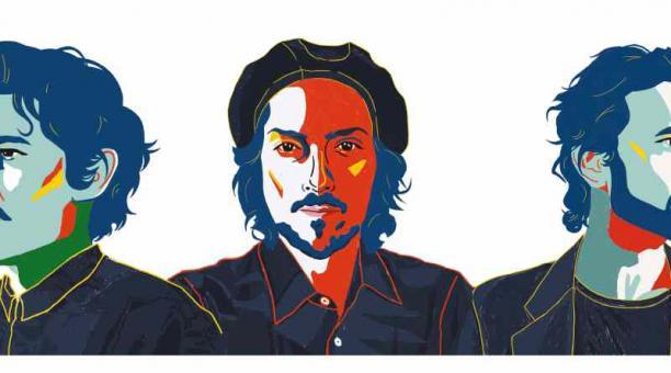 La agrupación mexicana, liderada por León Larregui, presenta una decena de temas inéditos en un disco marcado por la experimentación sonora. Foto: Cortesía universal music