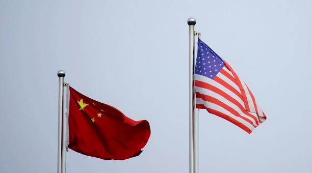 La declaración conjunta señala que China y Estados Unidos