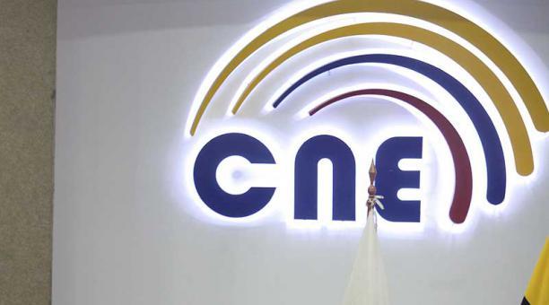 Washington Endara Larrea se desempeñó como director nacional de Capacitación y Formación Política del CNE. Foto: EL COMERCIO