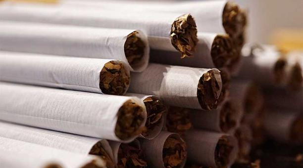 La norma que abordaría la cantidad de nicotina en el tabaco tendría como objetivo que esta sustancia se redujera a niveles tan bajos que llevaría a que los cigarros dejen de ser adictivos. Foto: Pixabay