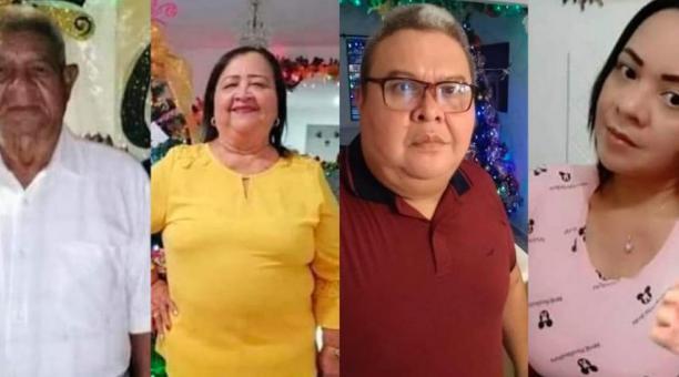 En el municipio colombiano de Ciénaga hay conmoción por estas cuatro muertes que se convierten en evidencia de la letalidad del virus. Foto: Tomado de Diario El Tiempo de Colombia