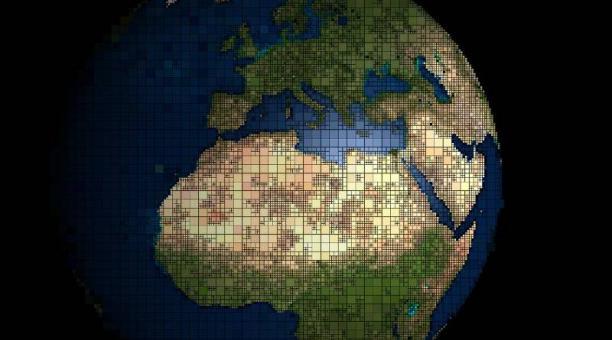 Imagen referencial sobre el lanzamiento del nuevo Centro de Conocimiento sobre la Observación de la Tierra. Foto: Pixabay