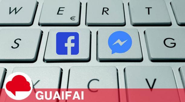 La integración de los chats de WhatsApp y Messenger es algo en lo que trabaja la red social Facebook. Foto: Pixabay
