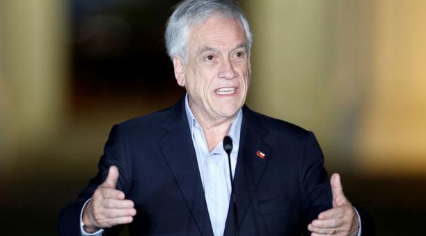 Las protestas se producen después de que el Ejecutivo chileno, encabezado por Sebastián Piñera, ha presentado un requerimiento ante el Alto Tribunal para frenar un proyecto de ley, que permite retirar fondos sin pagar impuestos en el marco de la pandemia.