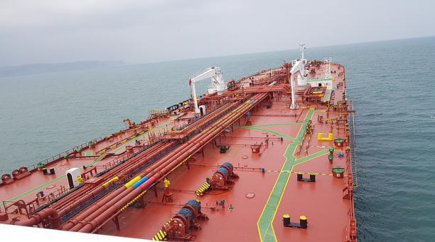 El país aún tiene cinco contratos de venta de crudo a largo plazo con firmas asiáticas. Flickr