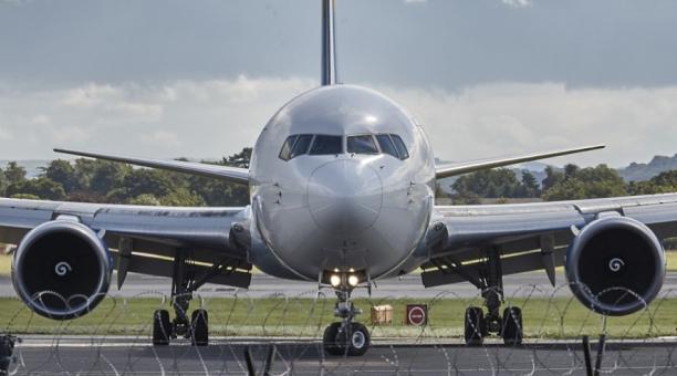 Imagen referencial. Después del atentado del 2015, Egipto y Rusia reanudarán los vuelos para transportar a turistas. Foto: PIxabay