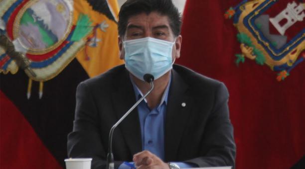 Quito Unido plantea la remoción del Burgomaestre con base en dos causales establecidas en el Código Orgánico de Ordenamiento Territorial