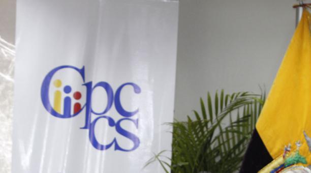 Imagen referencial. Esta destitución, aprobada por el Cpccs, se dio por pedido del ministro del Trabajo, Andrés Isch. Foto: Archivo / EL COMERCIO