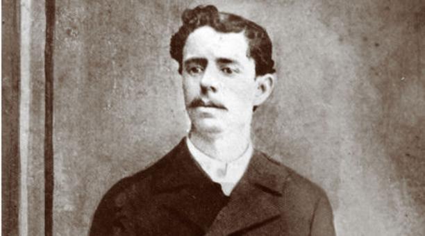 En enero de 1883 se tomó Esmeraldas. Fue diputado nacional por esa provincia entre 1883 y 1884. Foto: wikipedia
