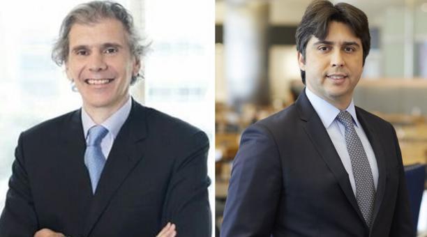 Santiago López Alfaro, socio de Delphos Investment, es analista económico y Alejandro Arreaza, economista para América Latina y del Caribe de Barclays.
