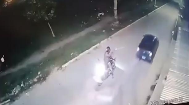 El atacante disparó al joven, después de que la víctima habría colocado un Me gusta a una imagen de Facebook de la novia del agresor. Foto: Captura de pantalla