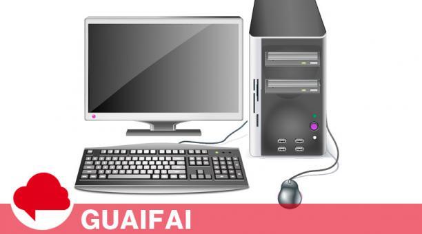 La computadora y el ratón, dos dispositivos que operan juntos cumplen 40 años. Foto: Pixabay