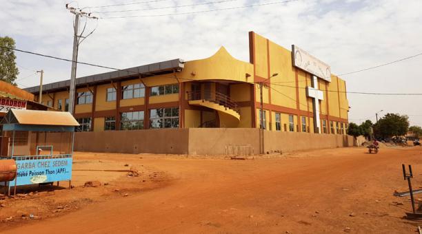 Dos periodistas fueron secuestrados en un ataque armado en Burkina Faso. Foto: Reuters