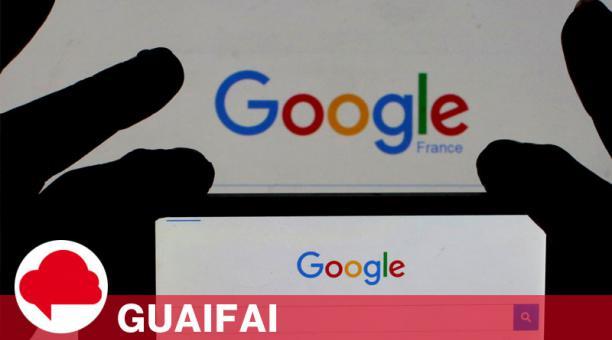 El gigante tecnológico Google enfrenta una demanda colectiva en Reino Unido. Foto: Reuters