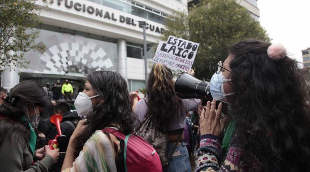 Foto: Galo Paguay / El Comercio