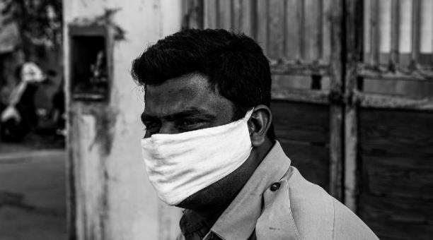 Imagen referencial: Continúan aumentando los casos diarios de covid-19 en la India y los fallecimientos a causa de la enfermedad provocada por el nuevo coronavirus. Pixabay