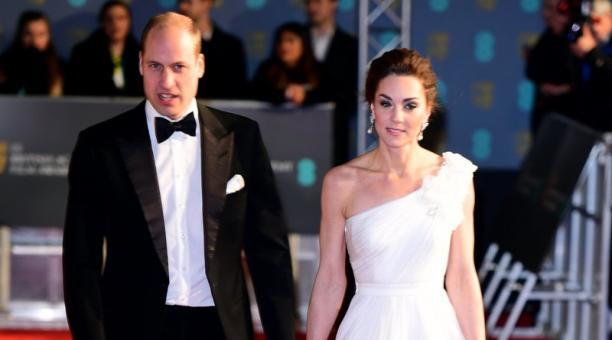 Imagen referencial: Los duques de Cambridge William y Kate cumplen una década de matrimonio. La pareja está en la segunda línea sucesoria al trono británico. Pixabay