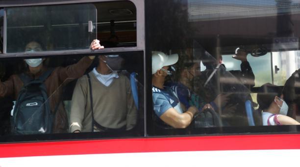 En cuanto a cantones, Quito es la ciudad más golpeada por la pandemia con 123 684 casos acumulados.