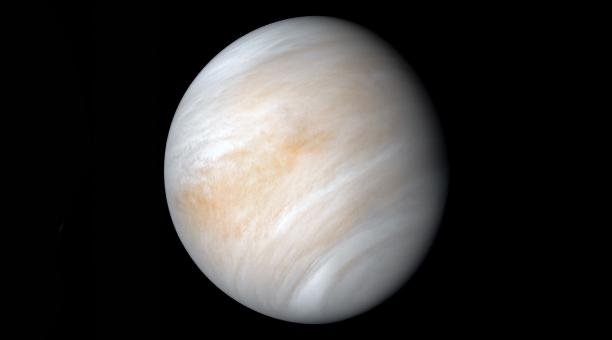 La velocidad de rotación de Venus siempre está cambiando. Foto: Europa Press