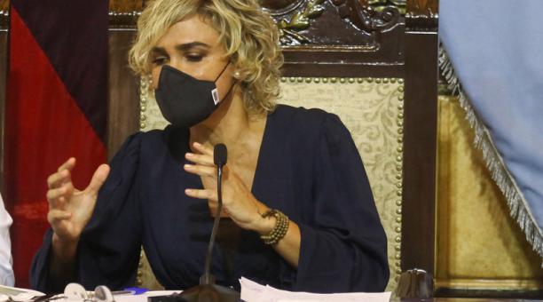 Esta investigación está relacionada con un contrato que ejecutó el Municipio de Guayaquil para el proyecto Letras Vivas.
