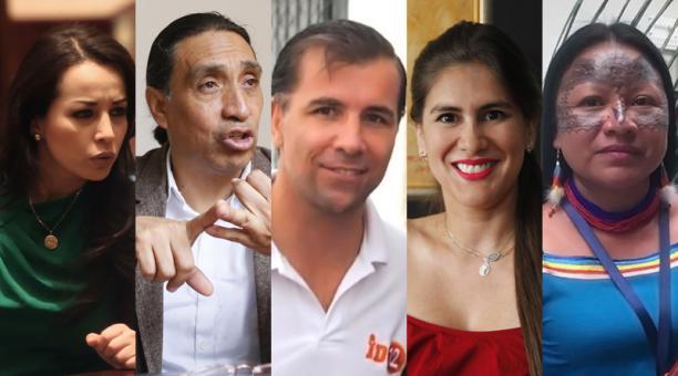 La posesión de los nuevos parlamentarios andinos será el 19 de mayo, ante la Asamblea Nacional. Hernández enfrenta un dilema.