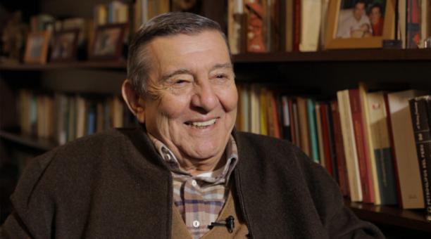 Roncagliolo -que falleció el sábado a los 76 años- estuvo a cargo del Palacio de Torre Tagle, la sede de la Cancillería peruana entre 2011 y 2013