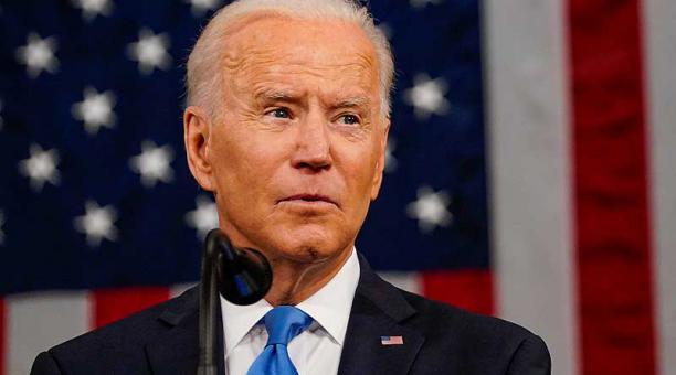 Las cuatro primeras familias serán reunidas a través de un grupo de trabajo creado por Joe Biden poco después de llegar a la Casa Blanca, el pasado 20 de enero. Foto: Reuters