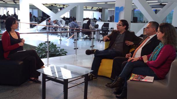 La Movida Cultural: Ecuador, ¿paria de la industria editorial internacional?