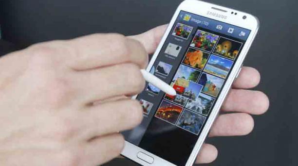 Para evitar los robos de equipos celulares, la Policía recomienda a la gente que tome  medidas de seguridad. Foto: El Comercio