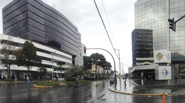 Banco Pichincha tenía hasta septiembre 2 268 075 clientes. Diners Club  del Ecuador, por su parte,  surgió en 1968. Suma 427 000 clientes. Foto: Jenny Navarro / EL COMERCIO.