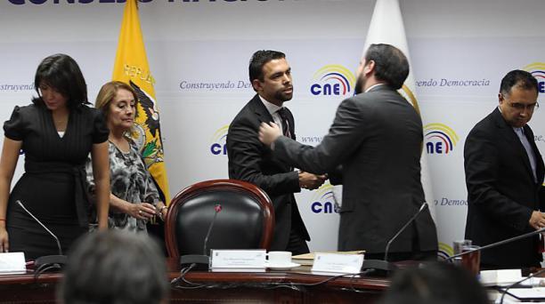 El marco legal, el proceso de selección y la conducta de las autoridades son clave. Foto: Vicente Costales/ El Comercio