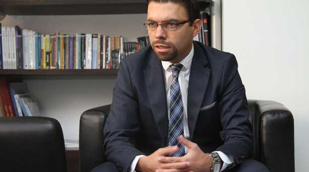 Juan Pablo Pozo.