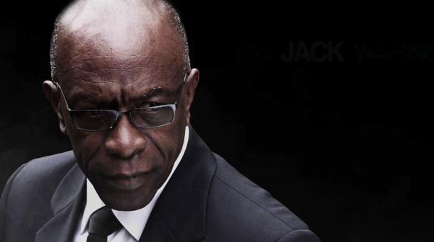 Jack Warner, triniteño y ex alto funcionario de la FIFA, es uno de los más comprometidos dentro del marco de las investigaciones a la institución. Foto: Agencia AFP