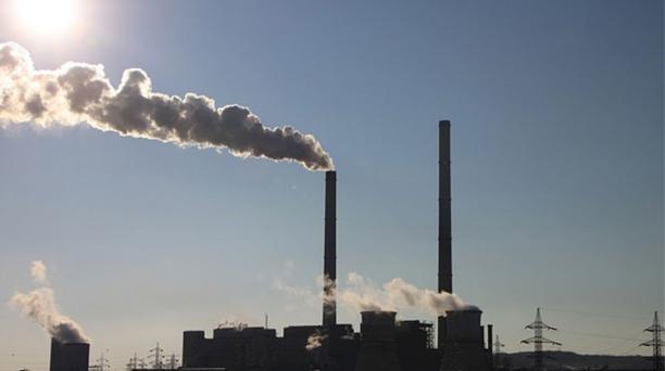 Imagen referencial. Las medidas de mitigación consisten en reducir las emisiones de gas de efecto invernadero y aumentar las fuentes de captura de carbono. Foto: Pixabay.
