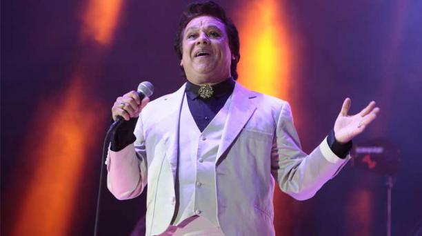 El cantautor mexicano Juan Gabriel falleció el pasado domingo 28 de agosto de 2016 a causa de un paro cardíaco. Foto: Archivo EL COMERCIO