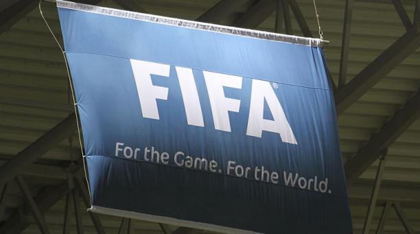 Imagen de la FIFA tomada de la cuenta de Thomas Couto de Flickr.