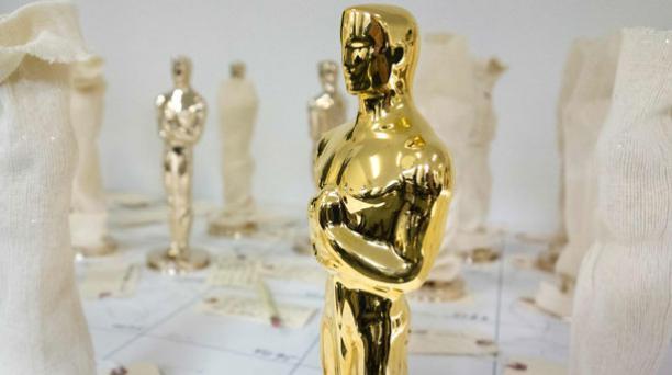 Los nominados a los Oscar 2017 se conocerán el próximo 24 de enero de 2017. La ceremonia tendrá lugar el 26 de febrero. Foto: AFP.