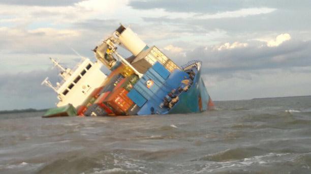 Foto: Cortesía Armada Nacional