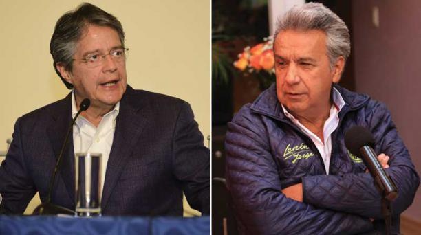 Los dos candidatos a la segunda vuelta por la Presidencia han tratado en entrevistas y encuentros el tema del control de las drogas en el país. Foto: EL COMERCIO