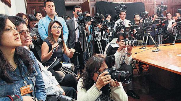 Desde el 2009, los países de Latinoamérica iniciaron una tendencia de promulgación de leyes sobre los medios de comunicación. Foto: archivo EL COMERCIO