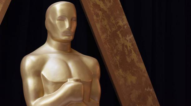 La ceremonia de los Oscar se llevó a cabo en el Dolby Theater la noche del 4 de marzo del 2018. Foto: AFP.