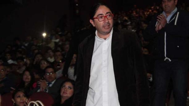 René Ramírez fue titular de la Senplades, de la Senescyt y del Consejo de Educación Superior. Foto: Archivo / EL COMERCIO