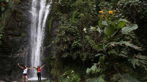 Senderos ecológicos, avistamiento de aves, circuitos gastronómicos y culturales ofrece la parroquia de Nono, en el noroccidente del Distrito Metropolitano de Quito. Foto: Diego Pallero / VIAJAR